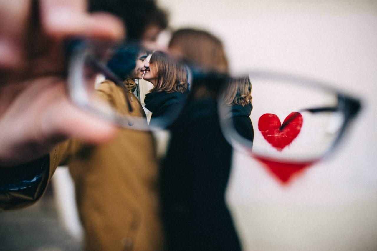 Love in OUUR любить в Ярославле