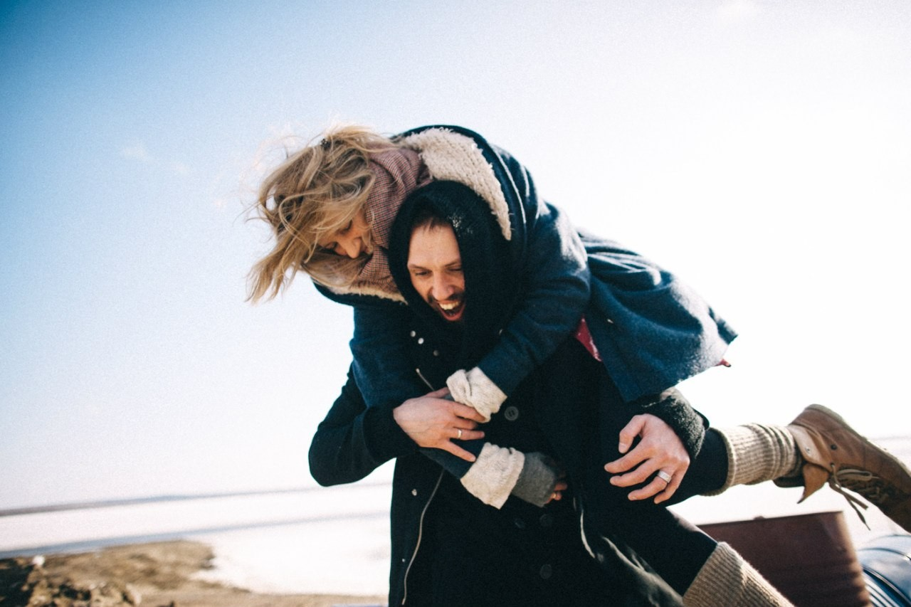 Love in OUUR любить в Сургуте