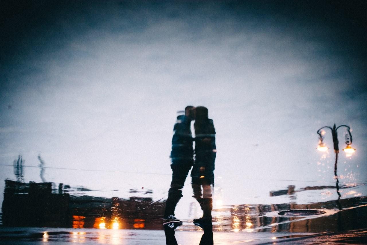 Love in OUUR любить в Владивостоке