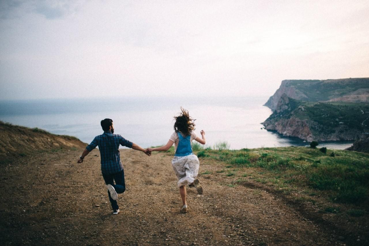 Love in OUUR любить в Крыму