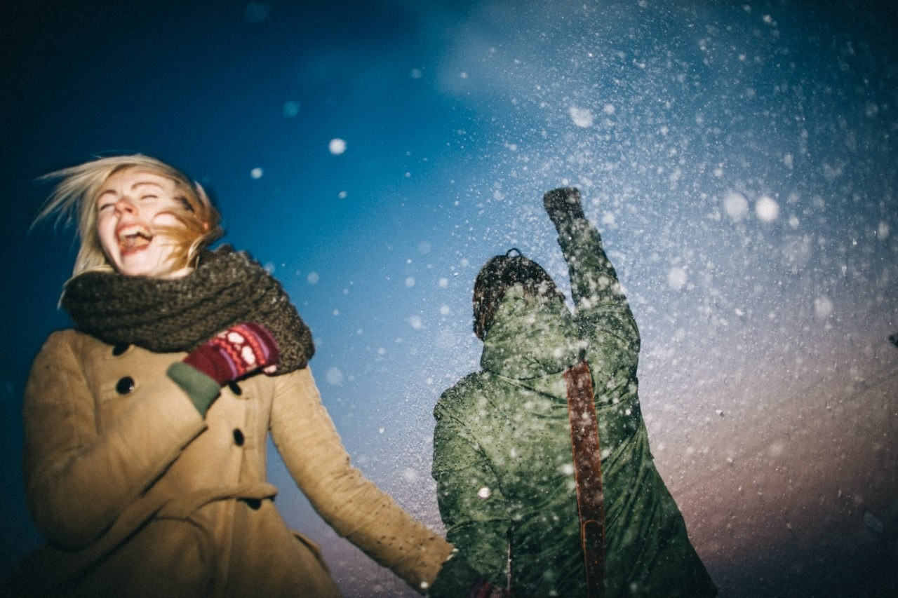 Love in OUUR любить в Тольятти
