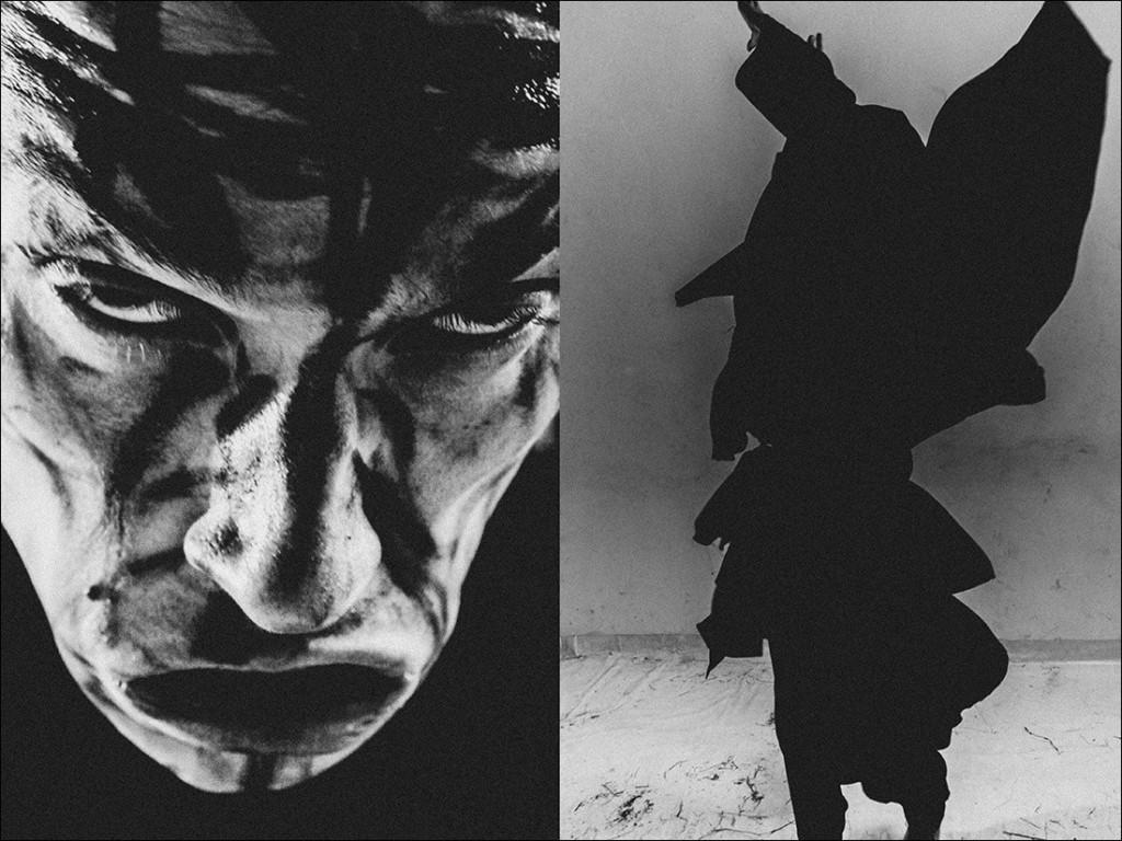Неистовый Макаронный самурай